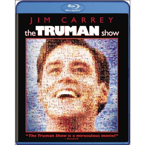 The Truman Show (Blu-ray) (Widescreen)