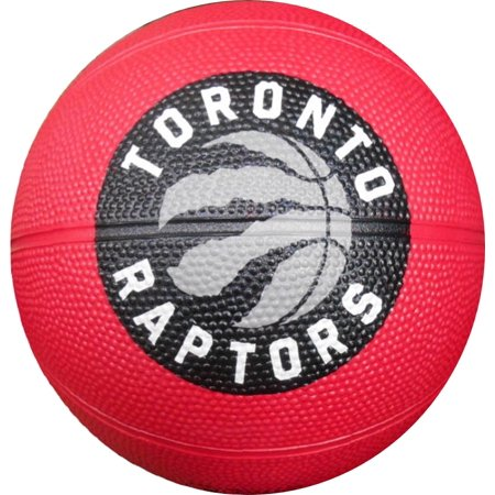 - Spalding NBA Toronto Raptors Team Mini