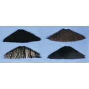 Mustache Triangle