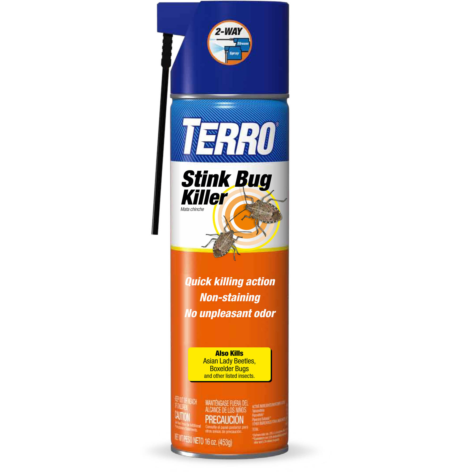 Terro Stink Bug Killer Aerosol Spray