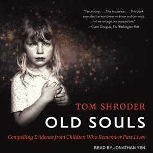 Old Souls - Audiobook