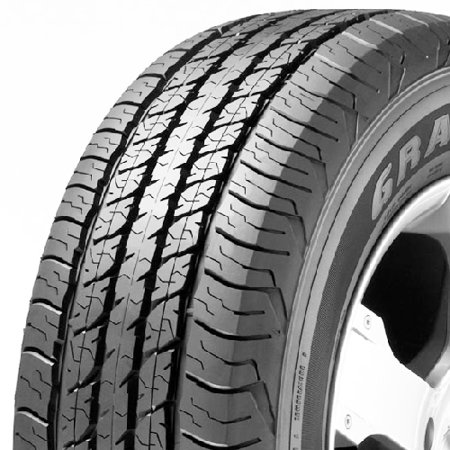Dunlop Custom Shop (Dunlop Grandtrek AT20 P245/75R16 109S BSL Highway)