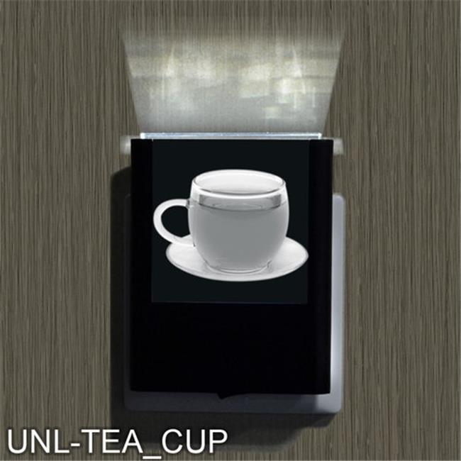 Uniqia UNLG0059 Night Light - Tea Cup Laser