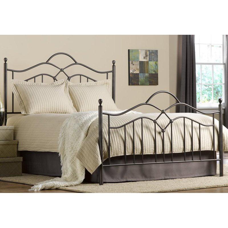 Oklahoma Metal Bed