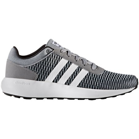 adidas cloudfoam race men's casual shoes