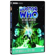 Doctor Who: Episode 98 The Ribos Operation (Special Edition) by WARNER HOME ENTERTAINMENT