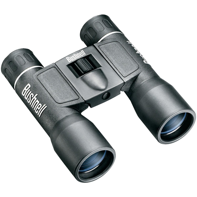 Bushnell PowerView 16 x 32mm Binoculars