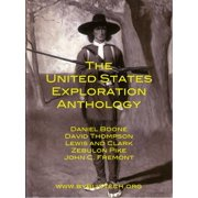 The United States Exploration Anthology - eBook