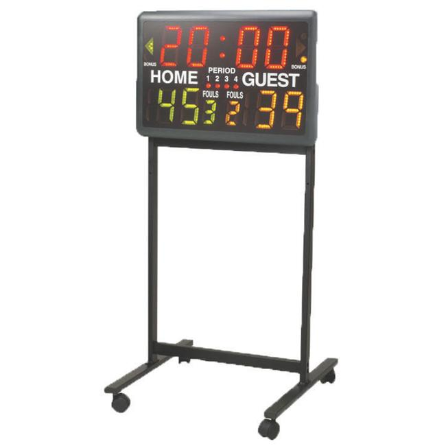 Trigon Sports SBTSTAND Portable Stand for Multi-Sport Timer by Trigon Sports