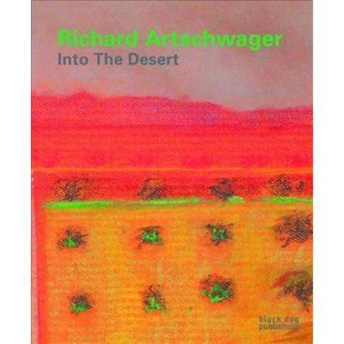 Richard Artschwager: Into the Desert