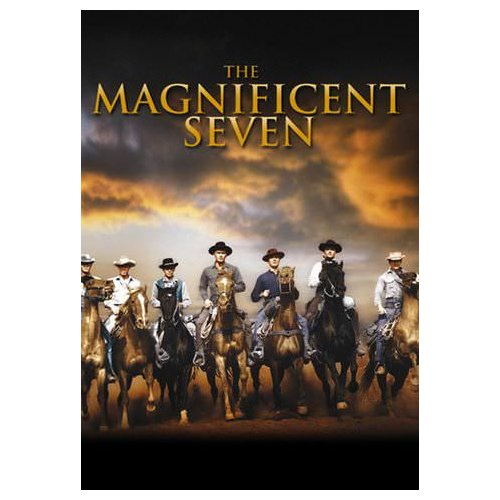 The Magnificent Seven (1960)