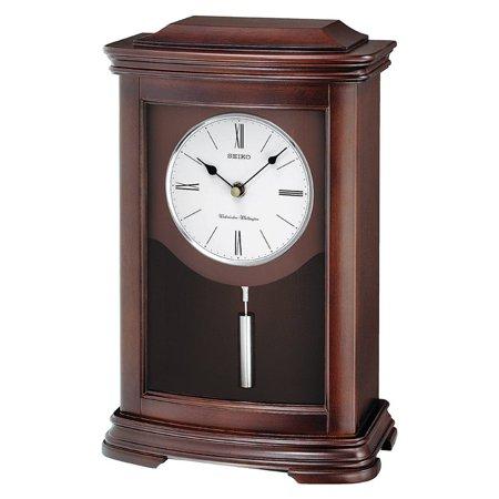Seiko Westminster Mantel Clock