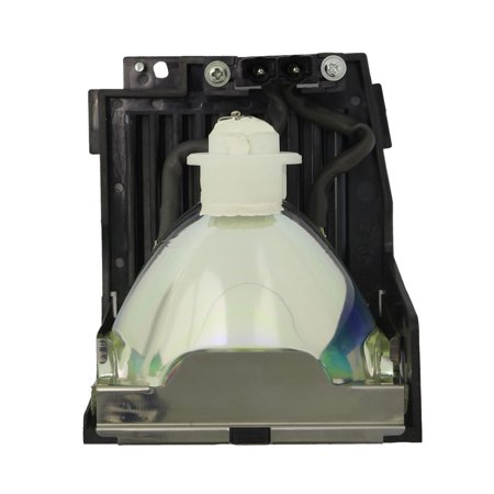 Lutema Platinum Bulb for Sanyo Chassis XT1500 Projector Lamp with Housing (Original Philips Inside) - image 3 de 5