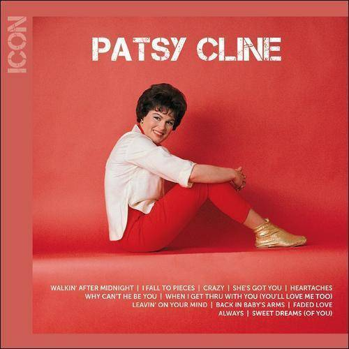 Icon Series: Patsy Cline