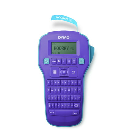 DYMO Colorpop! Handheld Label Maker