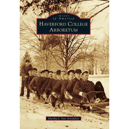 Haverford Halloween (Haverford College Arboretum)