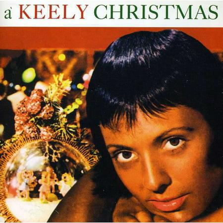 Keely Smith - Keely Christmas [CD] ()