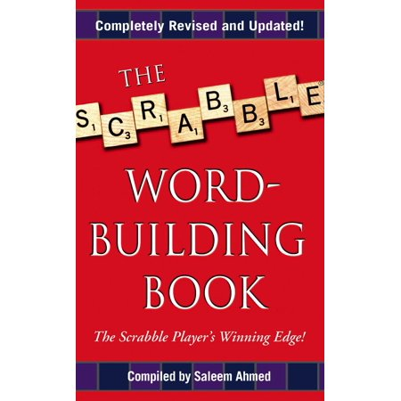 The Scrabble Word-Building Book : Updated Edition