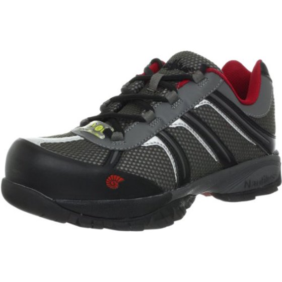 ecff5f864945 Nautilus Safety Footwear - Nautilus 1343 ESD No Exposed Metal Safety Toe  Athletic Shoe - Walmart.com