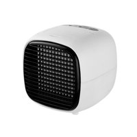 Inkach Office Home Refrigeration Usb Portable Desktop Small Air Conditioner Cooling Fan