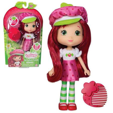 Strawberry Shortcake 6