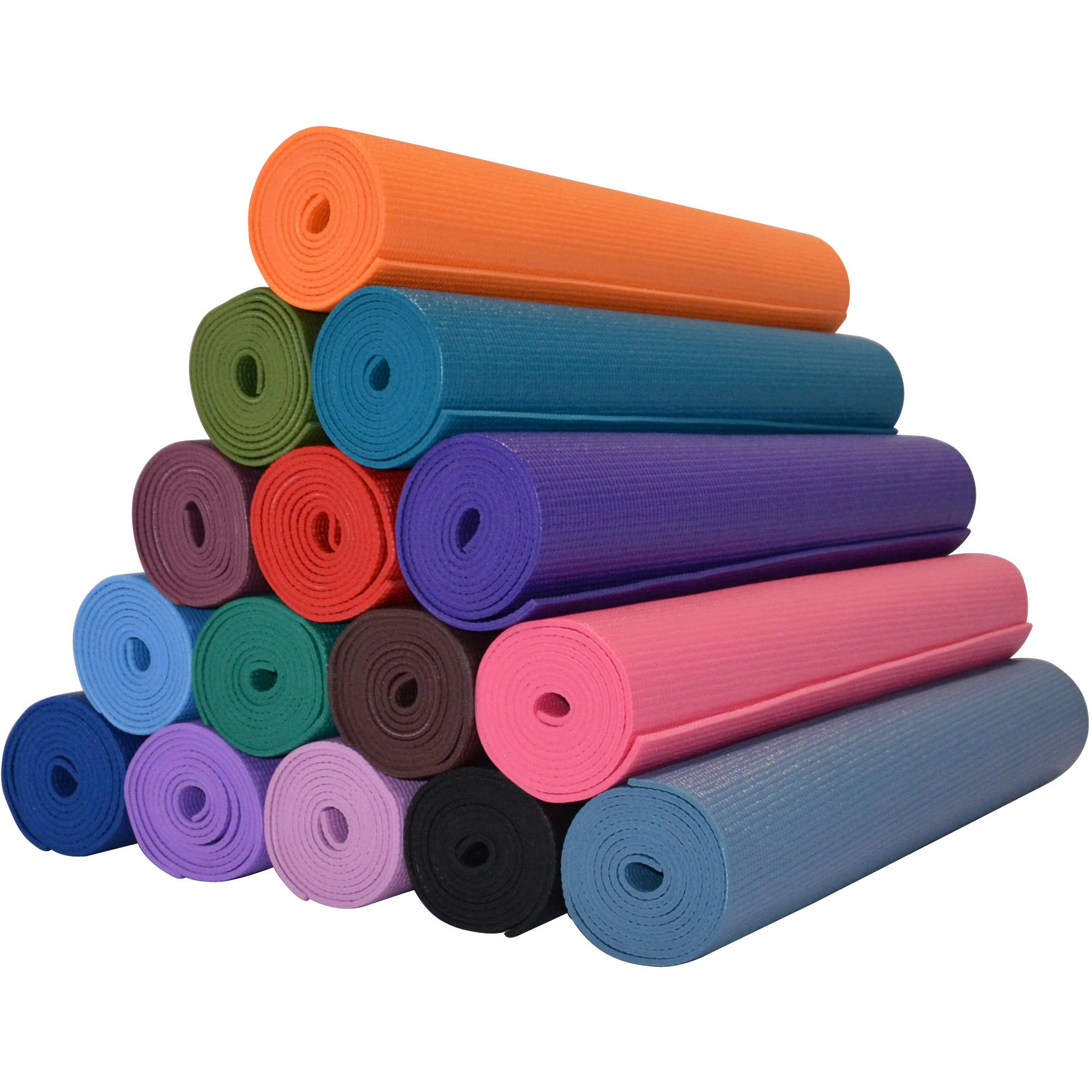 "Yoga Direct Classic 1/8"" Yoga Mat"