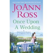 Once Upon a Wedding - eBook