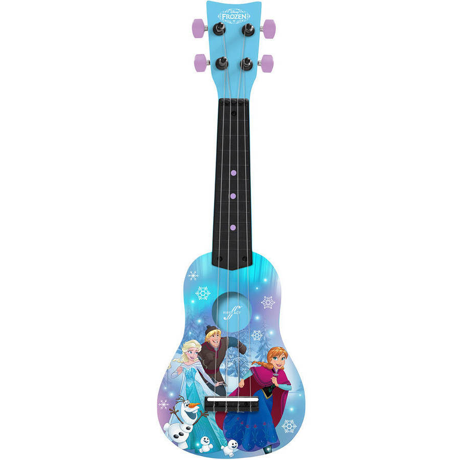 First Act Ukulele - Frozen