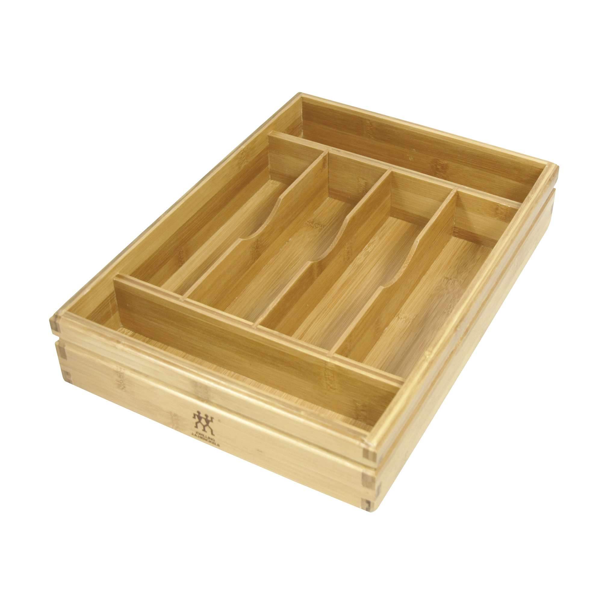 ZWILLING J.A. Henckels Bamboo Flatware Storage Tray