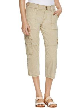 d7237b9b8404 Product Image Sanctuary Womens Crop Pockets Cargo Pants