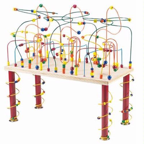 Anatex JRC9001  Jungle Rollercoaster Table