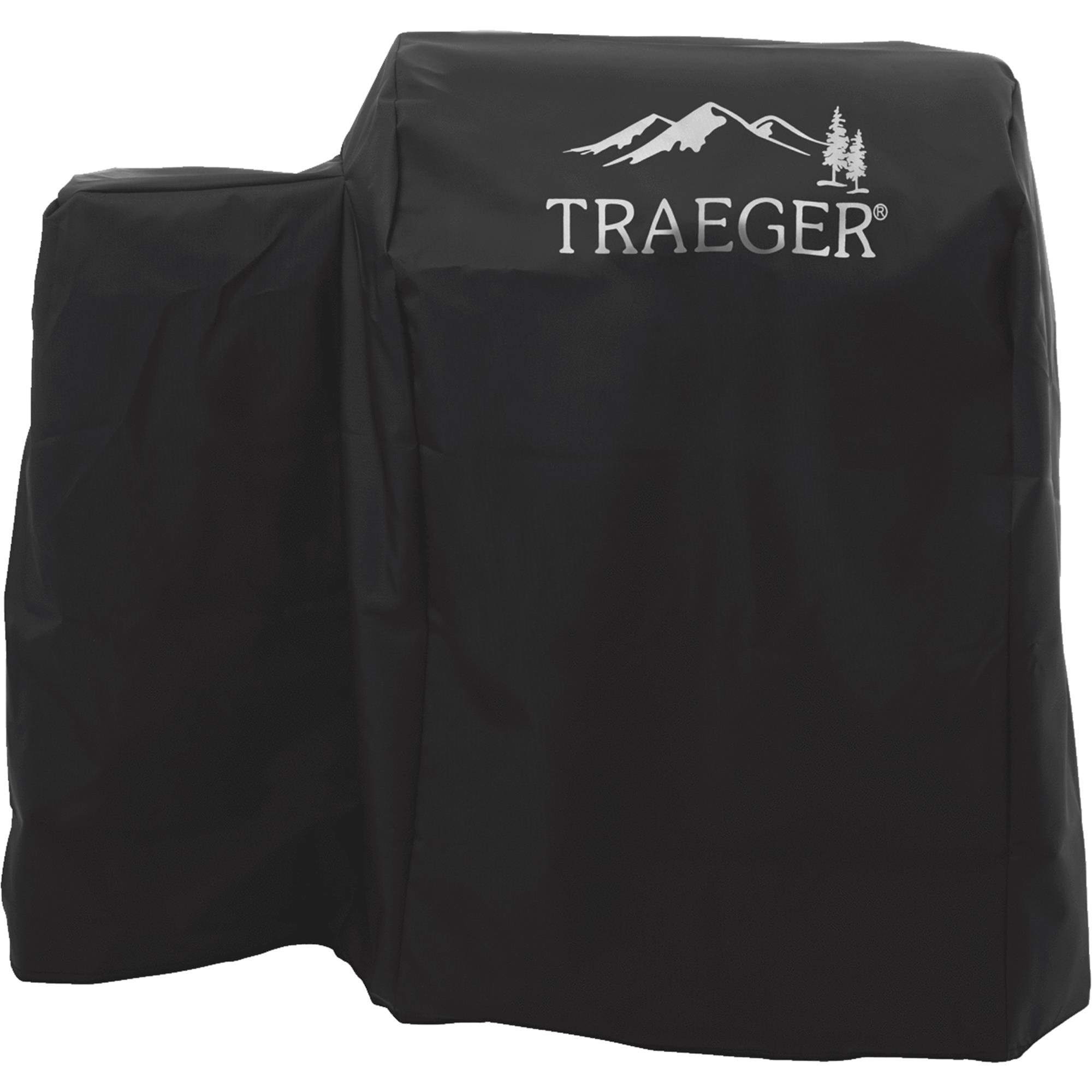 Traeger 20 Series 39 In. Grill Cover by Grill Covers