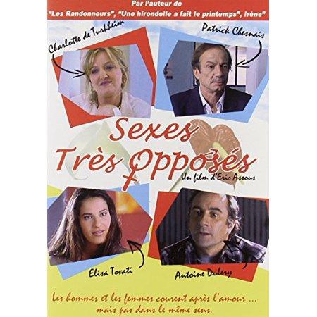 Very Opposite Sexes ( Sexes tr s oppos s ) [ NON-USA FORMAT, PAL, Reg.0 Import - Belgium ] (Dvd Oppo)