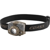 COAST FL65 400 Lumen Dual Color LED Headlamp