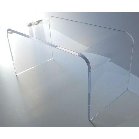 Acrylic Coffee Table 32 X 16 3 4 Premium Domestic Material
