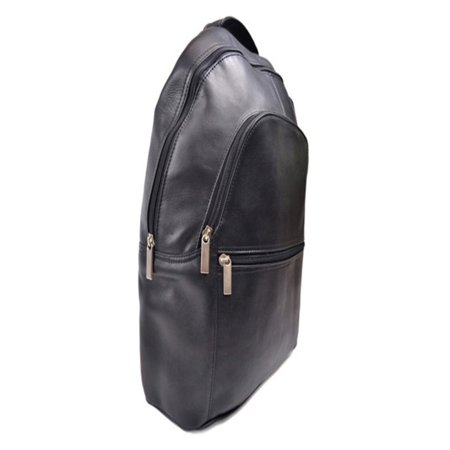 Royce Leather Computer Case (Royce 15 in. Laptop Backpack)
