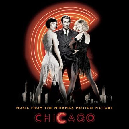 Chicago Soundtrack (CD)
