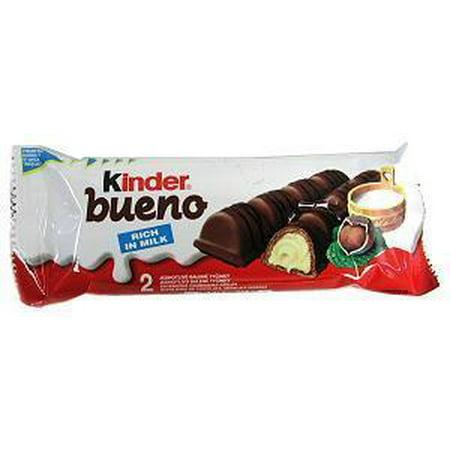 Kinder Bueno, 43g (Por Kinder)