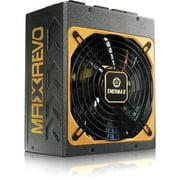 Enermax MAXREVO 1350W SLI 80Plus Gold Certified Power Supply