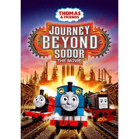 - Thomas and Friends: Journey Beyond Sodor (Vudu Digital Video on Demand)