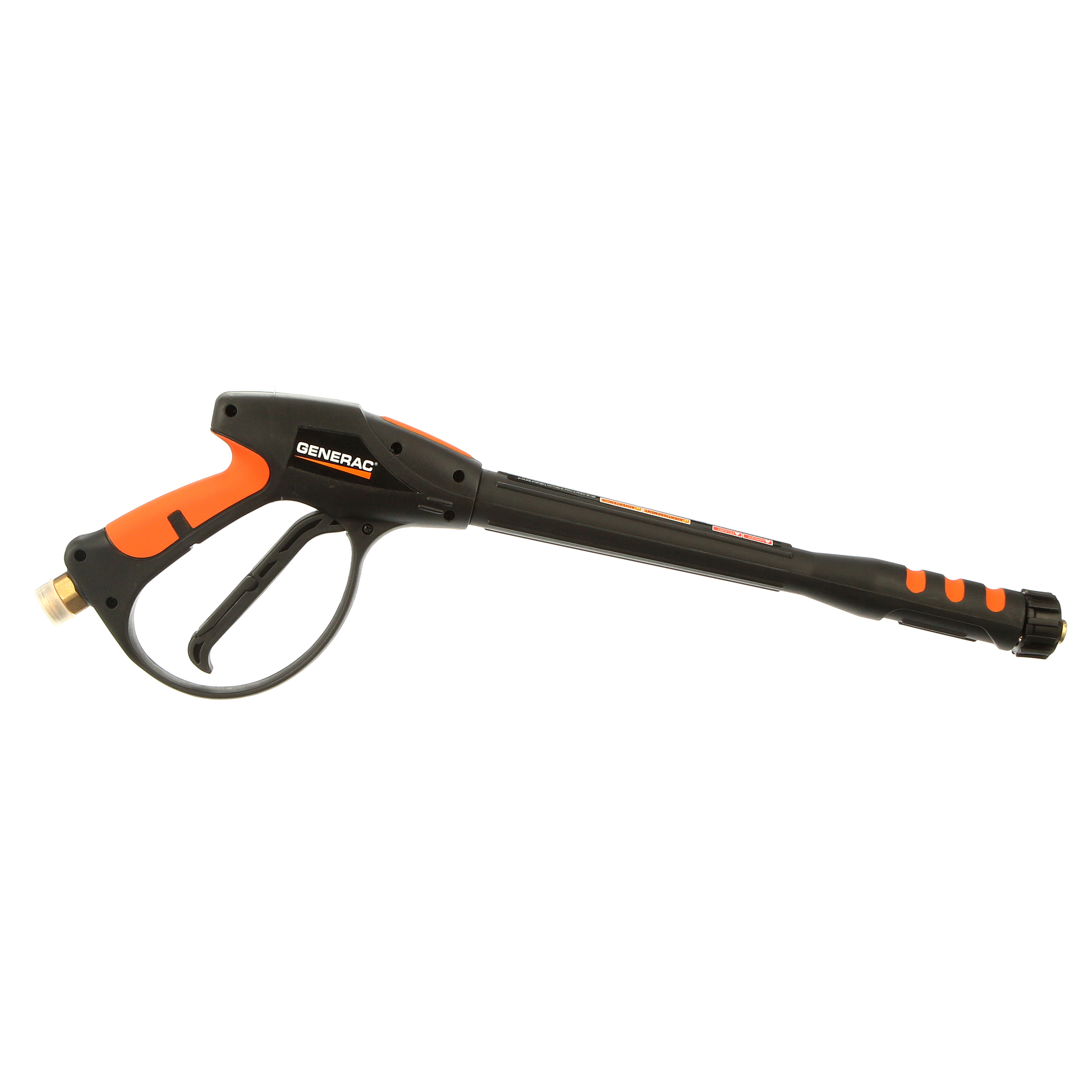 Pressure Washer Gun >> Generac 3000 Psi Pressure Washer Gun