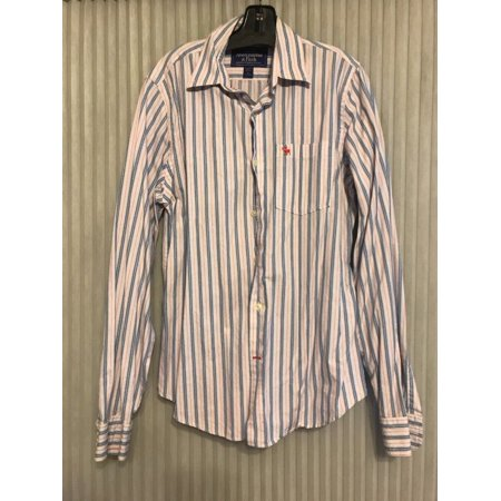 Abercrombie & Fitch Genuine Brand Long Sleeve Ships N 24h