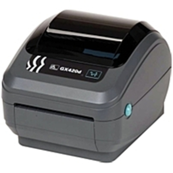 Zebra G-Series GX42-202511-000 GX420D Thermal Printer - (Refurbished)