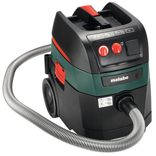 Metabo US602057800 11 Amp Auto Clean Vacuum Cleaner with HEPA Filter