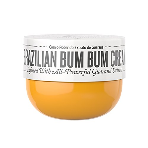 Sol de Janeiro Brazilian Bum Bum Cream, 8 Oz