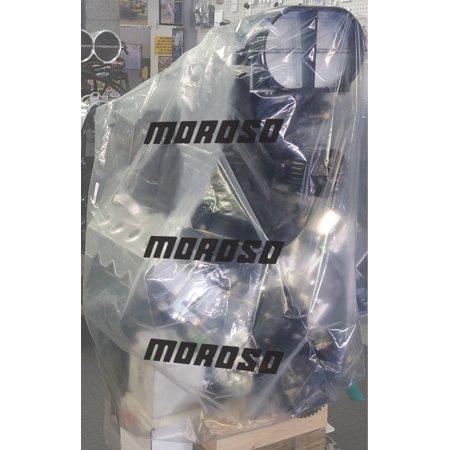 Moroso Performance 99401 Engine Storage Bag  42 Inch Wide X 32 Inch Deep X 54 Inch Tall; Single - image 1 of 1