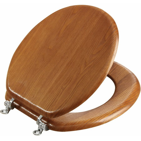 Awe Inspiring Mainstays Molded Wood Toilet Seat Walmart Com Gmtry Best Dining Table And Chair Ideas Images Gmtryco