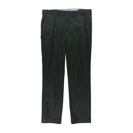 ralph lauren mens straight leg casual chino