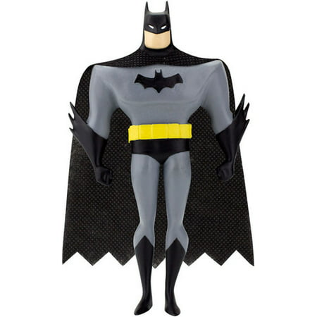 NJ Croce DC Comics Batman The New Batman Adventures 5.5