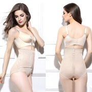 〖Follure〗Women's Body Shaping Pants Control Slim Stomach Corset Shapeware Body Sculpting